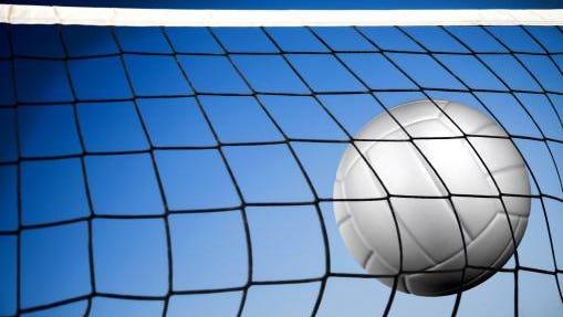 High school volleyball roundup