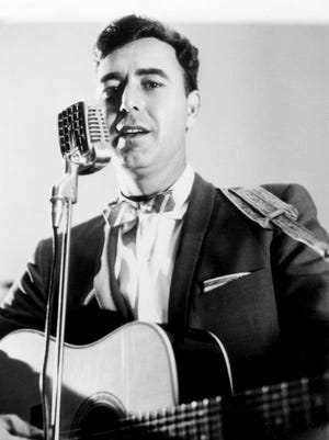Johnny Horton - Honky Tonk Man Johnny Horton is another country star who died too young, but his music influenced artists like George Jones, Dwight Yoakam and BR549.