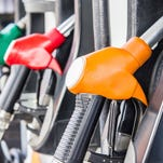 Gas price map: Check costs near you