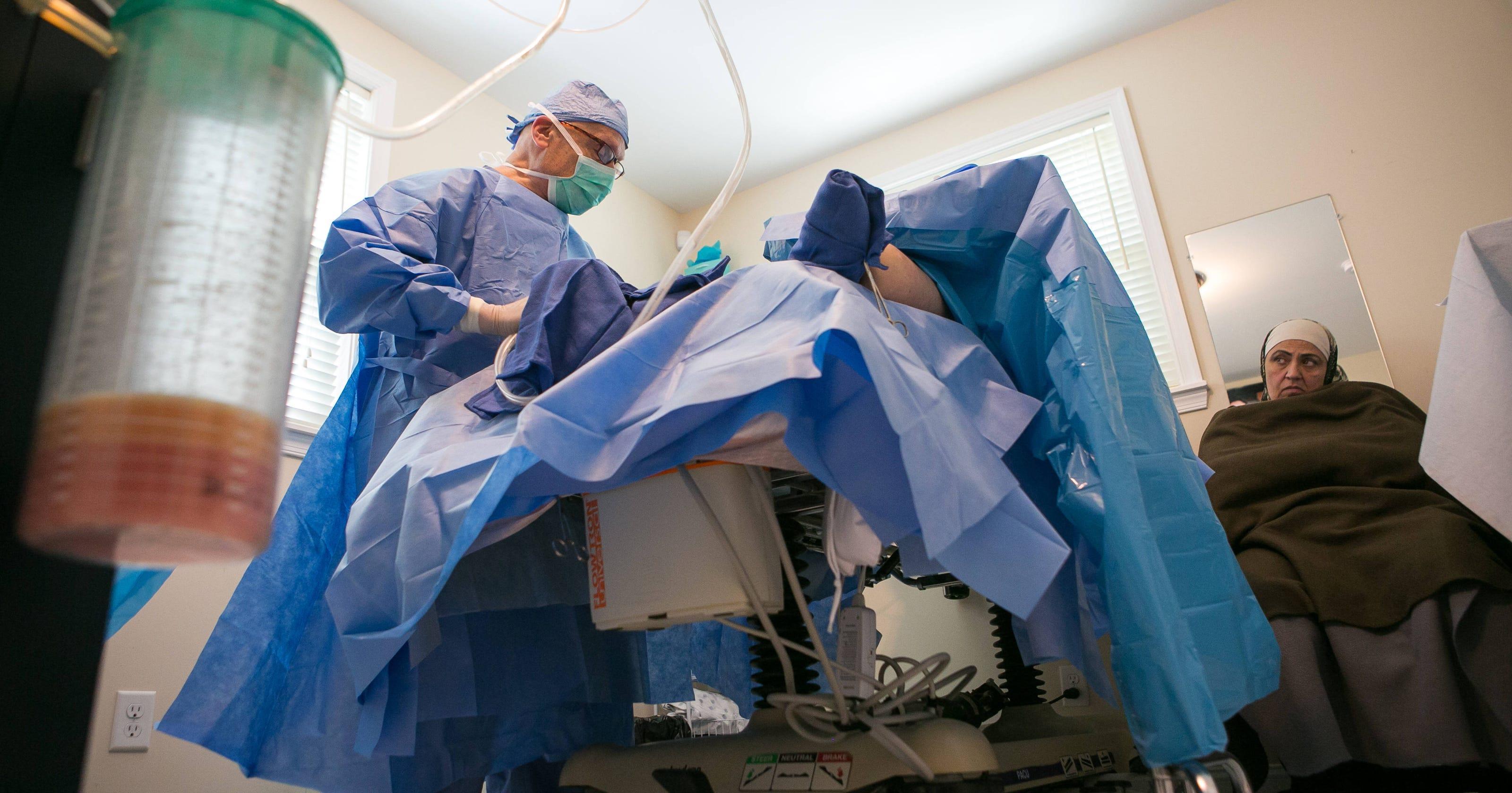 Liposuction: Treatment of choice for painful lipedema