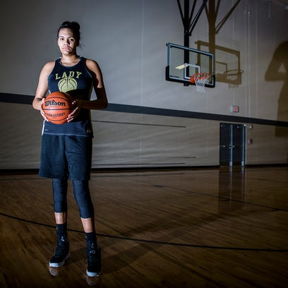 Winchester junior was 'too lazy' to play, but now has team on brink of state title