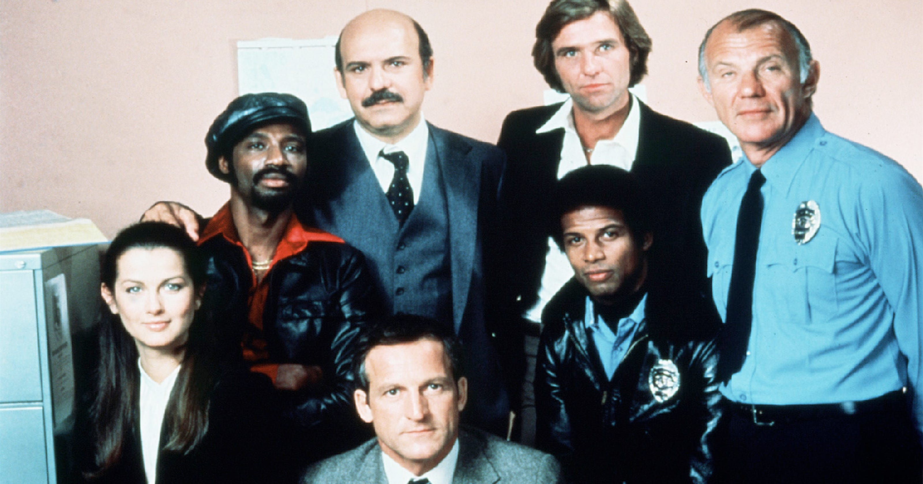Entertainment flashback: How 'Hill Street Blues' gave TV