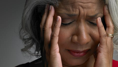 Stroke is the third leading cause of death in women, but many are unaware of warning signs, a new study says.