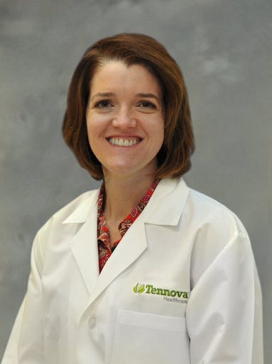 Dr. Thea Cross, a neurologist, has joined Tennova Neurosciences. She was previously in private practice in Blount County