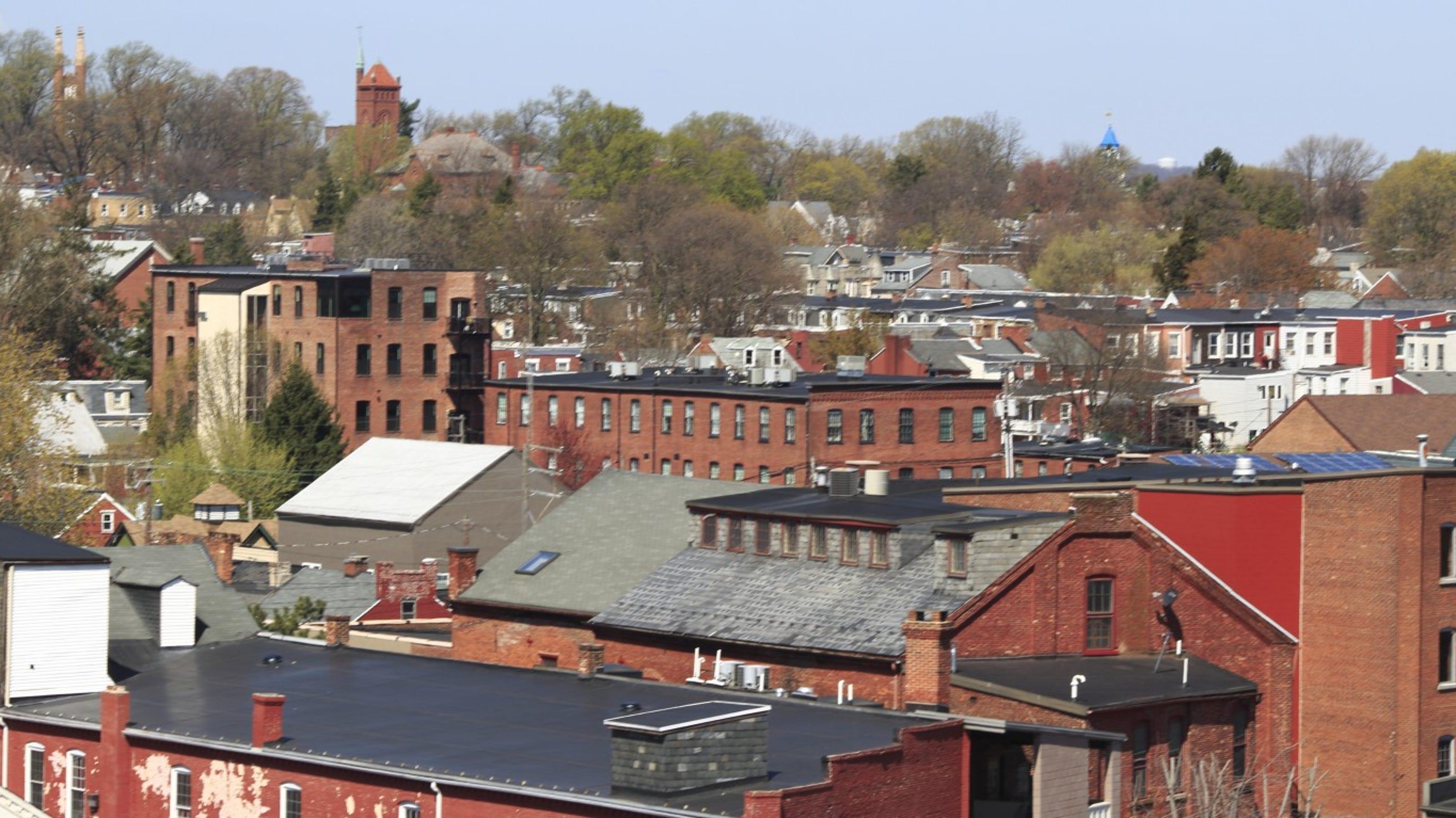 U S News World Report Lancaster Pa Tops Best Places To Retire List
