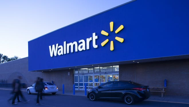 Beginning in November, millions more products sold by sellers other than Walmart will become eligible for free two-day shipping as long as shoppers spend at least $35.