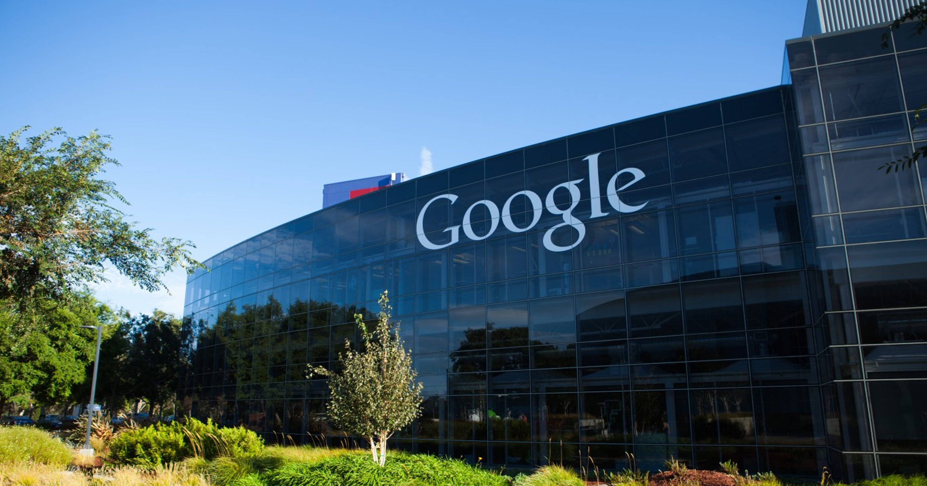 Google, Netflix, Costco ranked among top companies for diversity