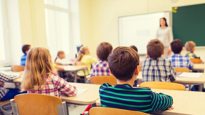 Think school was tough for you? Our kids have it much worse