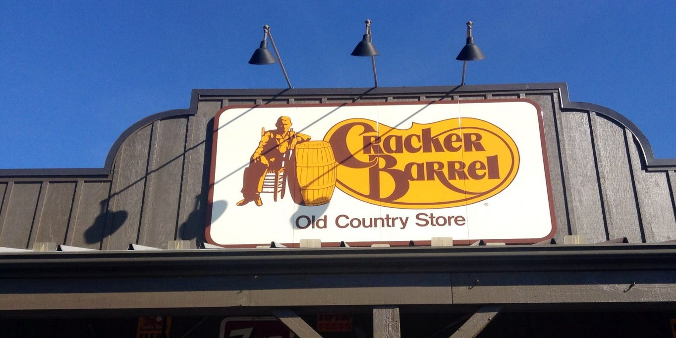 Reno Restaurants Plans Submitted To City For Building Cracker Barrel In other news, when i finished the front porch steps, i headed to the backyard and patio store to get some rocking chairs for the front porch. reno restaurants plans submitted to