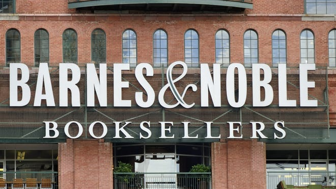 Black Friday 2020: These are the best Barnes & Noble deals right now.