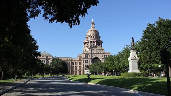 Austin-Round Rock, Texas.