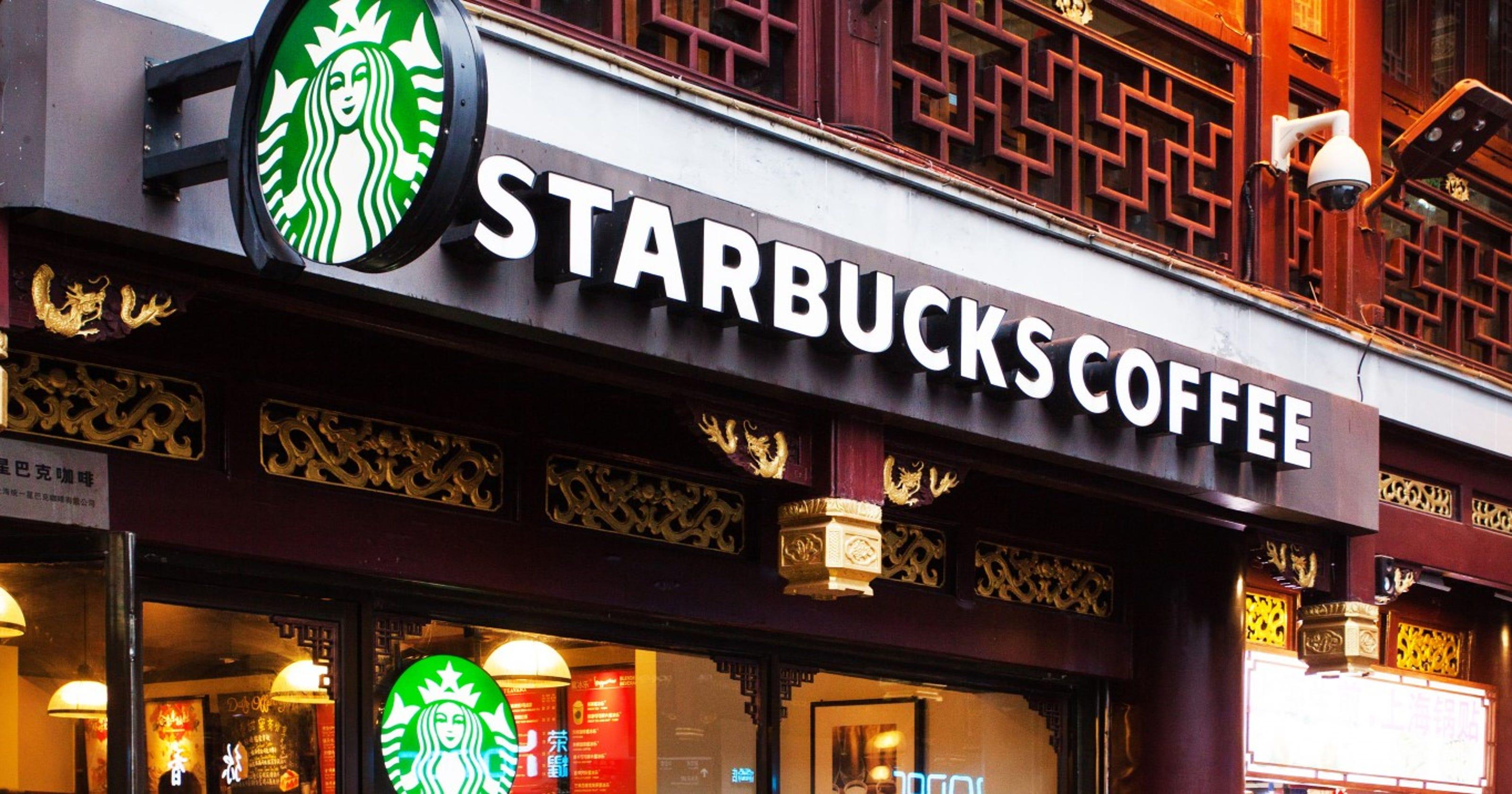 Tempe Starbucks: Coffee giant apologizes for kicking cops