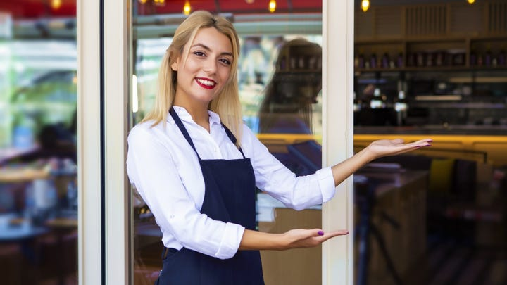 Treat your employees right, and customers will be satisfied, too