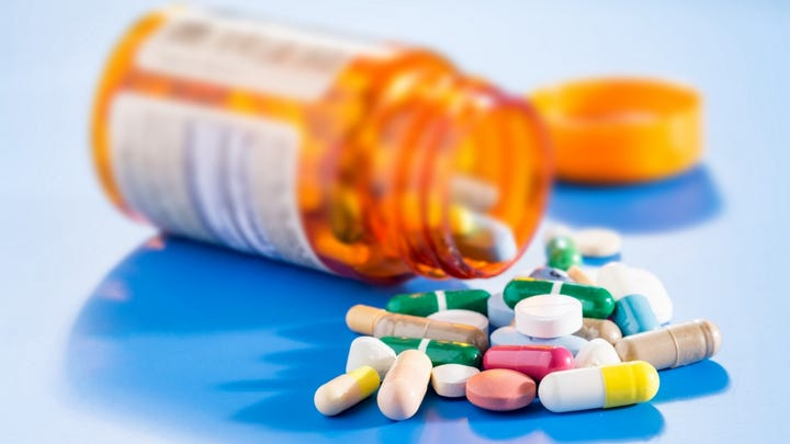 What are anticholinergic drugs and should you be worried about a link to dementia?