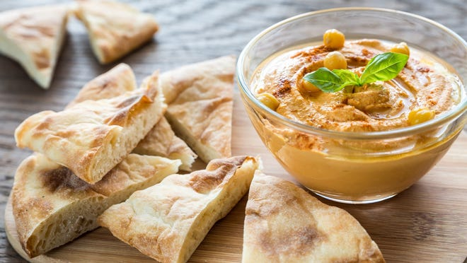 Certain brands of hummus may be infected with Listeria monocytogenes.