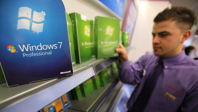For different reasons, 10 well-known brands, including Windows 7, will disappear in 2020, according to 24/7 Wall St.
