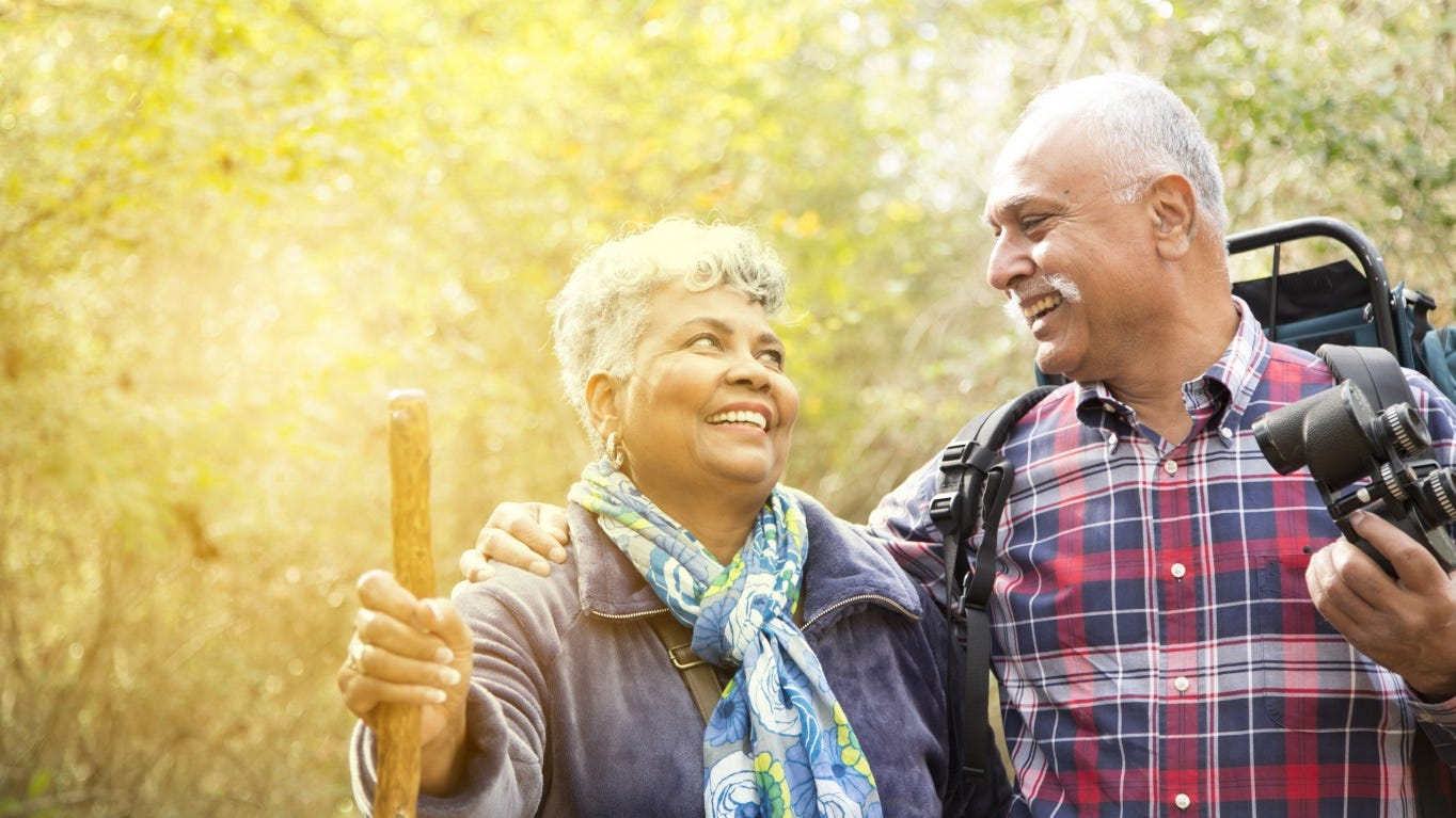 Senior living: These states offer the best quality of life for retired and elderly Americans