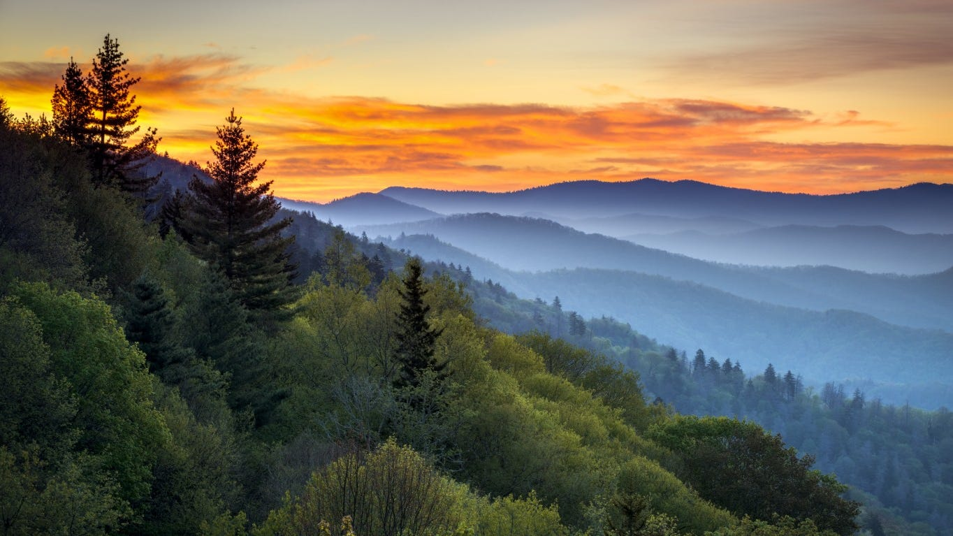 Great Smoky Mountains National Park to reopen, but not all of it