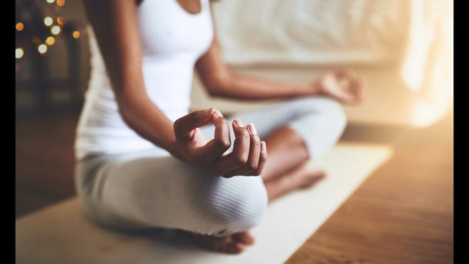 Meditation apps like Headspace, Simple Habit and others are offering free services, as stress and anxiety over coronavirus rises.