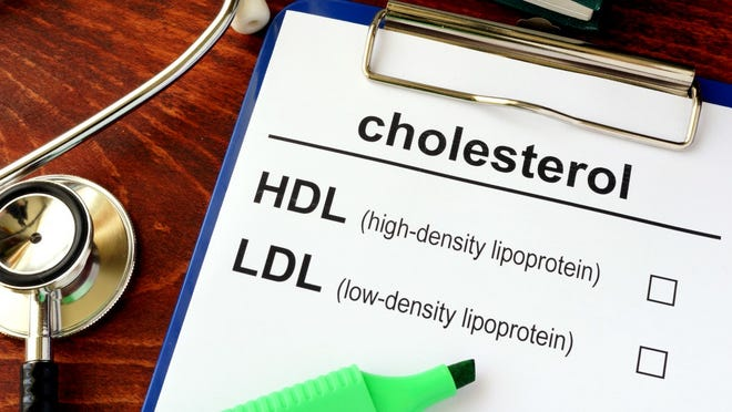 There's a new treatment approach to high cholesterol