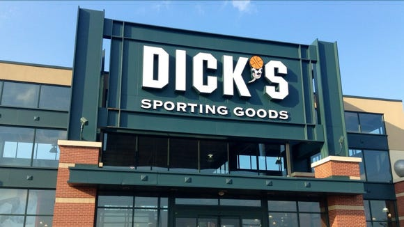 Get all your cold-weather gear and more from Dick's Sporting Goods and save a bundle.