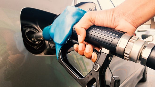 With summer vacation plans looming, gas prices are soaring.