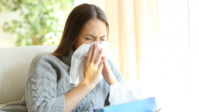 Many people struggle with seasonal allergies but medical professionals have the tips to do the trick.