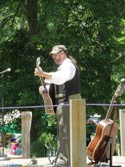 The Adams County Irish Festival