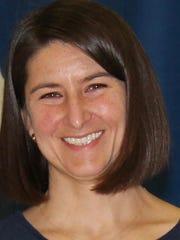 Julie Kobin 