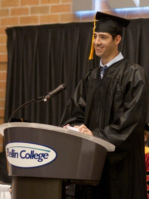 Bellin College will host a number of information sessions in the coming weeks.