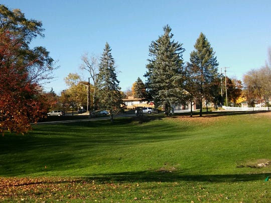 Neighbors near this green space want it to remain a