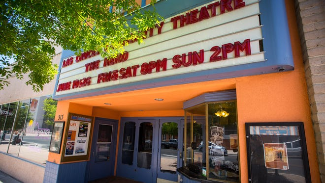 The Las Cruces Community Theatre, threatened with closure, was saved by attorney José Coronado, who bought the building and offered the theater a long-term lease that will offer security for the company, which is celebrating its 54th season.