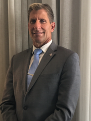 After starring in the pool at Oxnard and Ventura highs, then Ventura College and UC Santa Barbara, Mark Cleavenger worked for the Hawthorne and Ventura police departments. He was awarded the Medal of Valor three times.