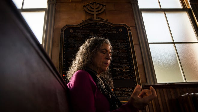 When Rabbi Jan Salzman of the Congregation Ruach haMaqom in Burlington is asked about the atmosphere in Vermont and around the country, she says everyone needs a better understanding of each other's beliefs.