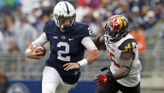 Backup quarterback Tommy Stevens is knocking on the door of significant playing time, especially from his hard running success. He makes another homecoming this weekend in Indiana.