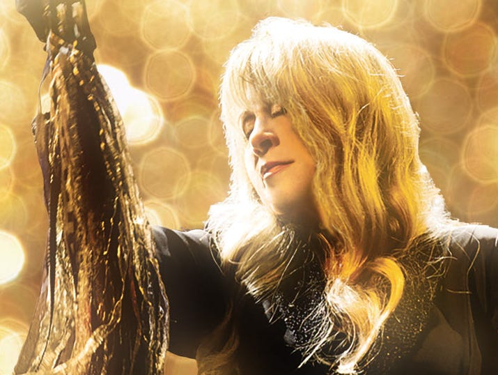 Enter for a chance to win 2 suite tickets at the Resch Center to see Stevie Nicks. Enter 7/26-8/20