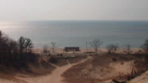 North Ottawa Dunes