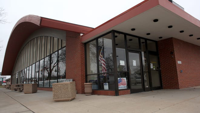 The Thompson Community Center will ending many of its activities on March 31.