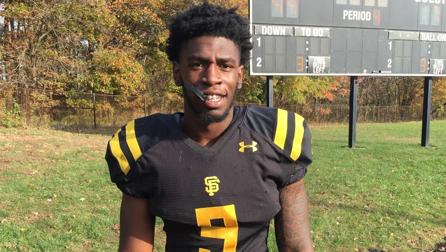 Trieu: Michigan saw huge potential in five-star DE Eyabi Anoma