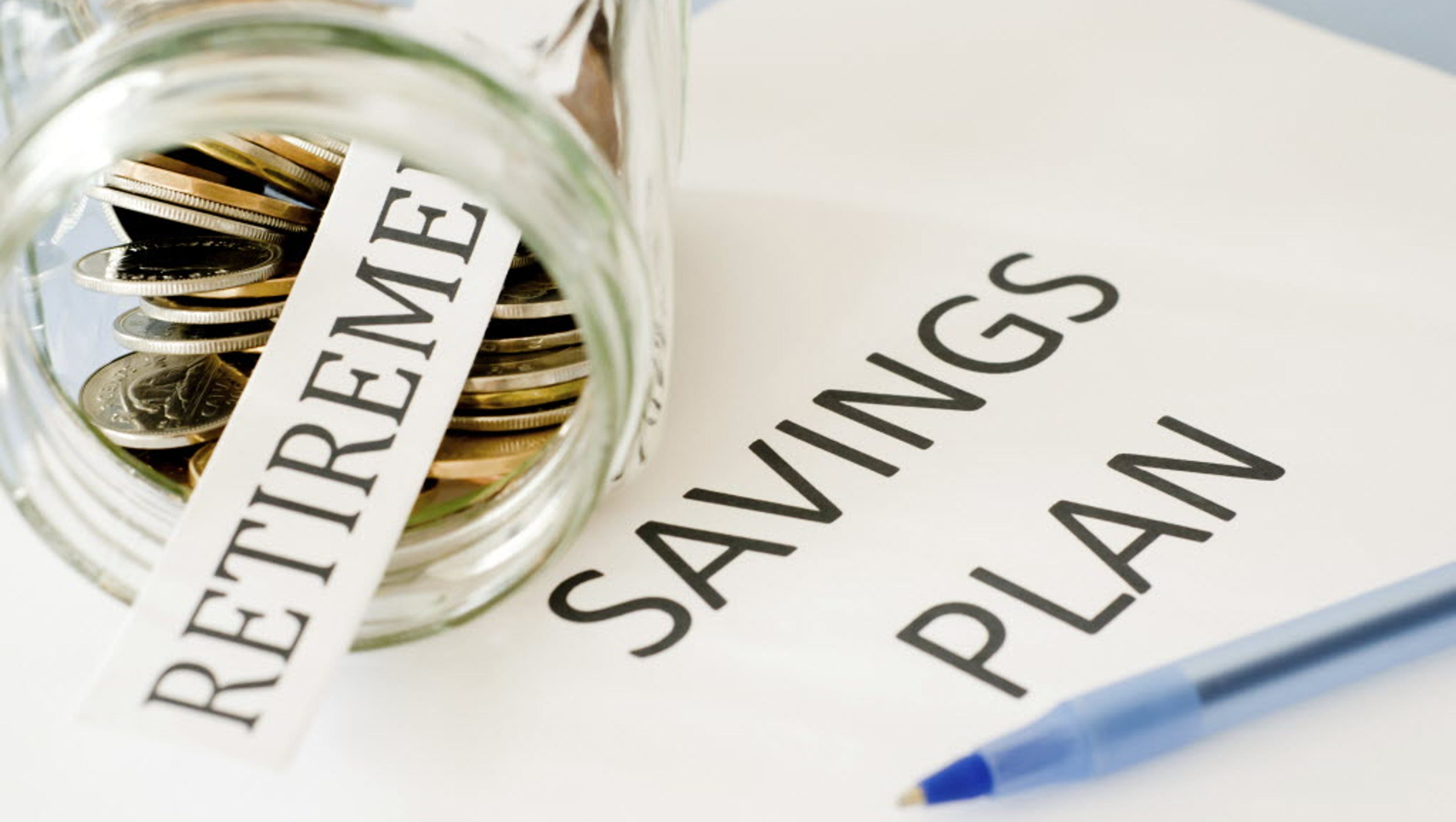 12 Easy Ways To Save For Retirement