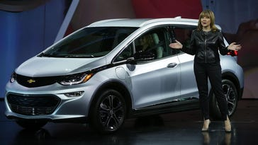 Howes: Mich. closing perception gap in bid for Auto 2.0