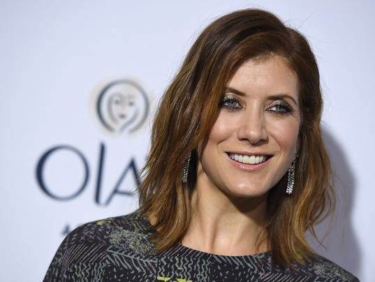 Watch Kate Walsh Reveals She Was Diagnosed With A Brain Tumor Two Years Ago video
