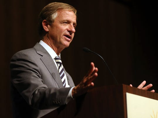 HASLAM PROMOTES TOURISM TO BROADCASTERS.