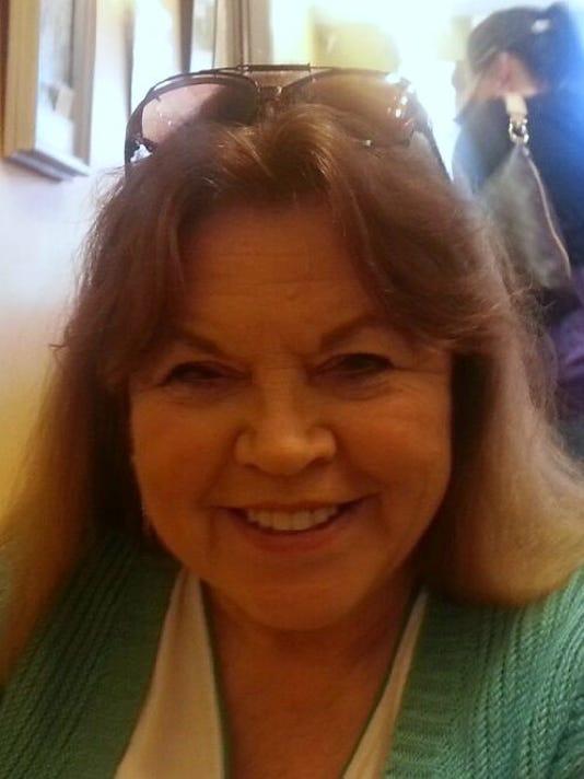 Dr. Maureen Merritt Columist