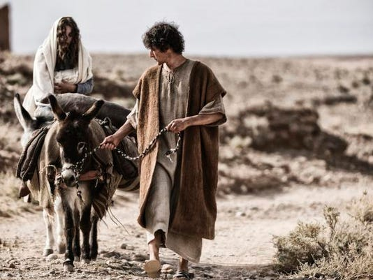 STA 0227 Review Son of God