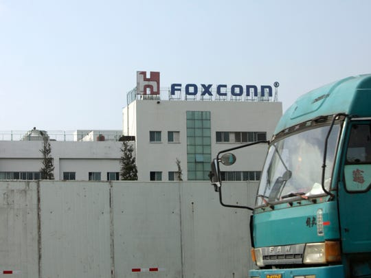 With Taiwanese company Foxconn proposing a huge, high-tech flat-screen factory in Racine County, a new study analyzes metropolitan Milwaukee's performance on indicators tied to economic innovation.