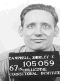 This undated photo provided by the U.S. Marshals Service shows Shirley Campbell.
