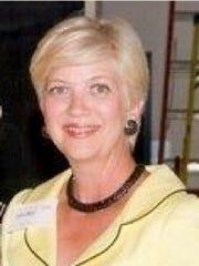 Mary Yerger Dunbar