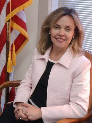 Betsy Markey is working as a regional administrator with the Small Business Association.