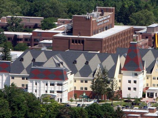 Maria Fareri Children's Hospital and Westchester Medical Center